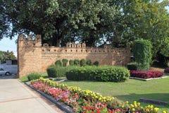 Puerta de Suan Dok en Chiang Mai imagen de archivo libre de regalías