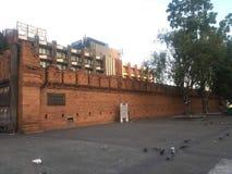 Puerta de Thapae Fotos de archivo libres de regalías
