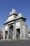 Puerta de Toledo Royalty Free Stock Image