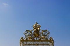 Puerta de Versalles Fotos de archivo