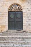 Puerta del arco Fotos de archivo libres de regalías