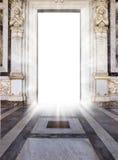 Puerta del cielo Foto de archivo
