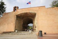 Puerta del Conde, Δομινικανή Δημοκρατία Στοκ εικόνες με δικαίωμα ελεύθερης χρήσης