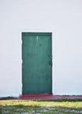 Puerta del faro Imagen de archivo