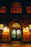 Puerta del hierro Imagenes de archivo