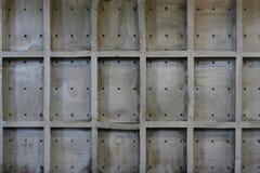 Puerta del horno de la calefacción Fotografía de archivo libre de regalías