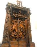 Puerta Del Infierno Obrazy Stock