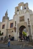 Puerta del perdón Imágenes de archivo libres de regalías