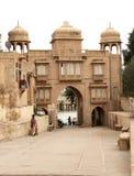 Puerta del político del ki de Tilon Imagen de archivo