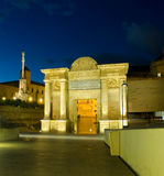 Puerta del Puente. Cordoba, Andalusia. Spain Stock Photography