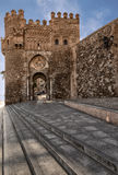 Puerta del Sol Fotos de archivo libres de regalías