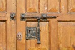 Puerta intrépida Imágenes de archivo libres de regalías
