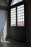 Puerta italiana Imagenes de archivo