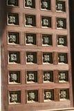 Puerta a la sabiduría Fotos de archivo