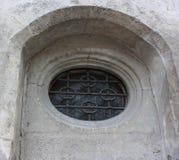 Puerta medieval Regensburg Fotos de archivo libres de regalías