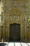 Puerta, Mezquita, cordoba Obraz Stock