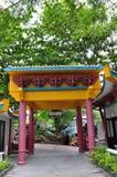 Puerta oriental Imagen de archivo