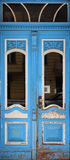 Puerta vieja 01 de Berlín Fotos de archivo