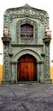 puertacasacolon Στοκ εικόνα με δικαίωμα ελεύθερης χρήσης