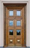 Puertas Imagen de archivo
