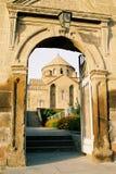 Puertas. Imagen de archivo libre de regalías