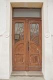 puertas Fotos de archivo libres de regalías