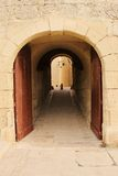 Puertas de Medina fotografía de archivo