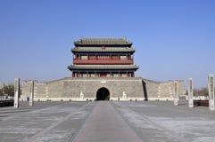 Puertas de Pekín imágenes de archivo libres de regalías