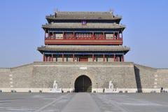 Puertas de Pekín fotos de archivo