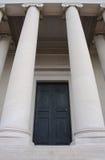 Puertas magníficas del edificio Fotografía de archivo libre de regalías
