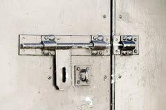 Puertas, puertas Fotografía de archivo libre de regalías