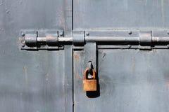 Puertas, puertas Fotos de archivo libres de regalías
