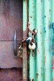 Puertas, puertas Fotografía de archivo