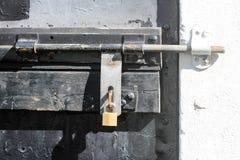Puertas, puertas Fotos de archivo