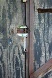 Puertas, puertas Imágenes de archivo libres de regalías
