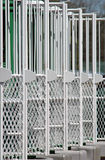 Puertas que comienzan Imagen de archivo