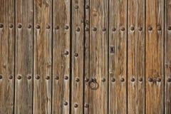 Puertas viejas 39 ventanas Στοκ Φωτογραφία