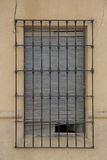 Puertas Υ viejas 24 ventanas Στοκ Εικόνες