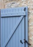 Puertas y Windows Fotos de archivo libres de regalías