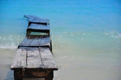 Puerto Fotografía de archivo