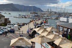 puerto Foto de archivo