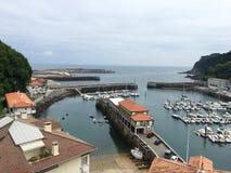 puerto Zdjęcie Stock