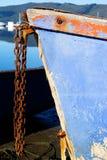 Puerto #8 Fotos de archivo