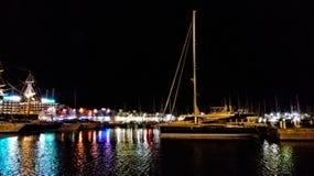 puerto Στοκ φωτογραφία με δικαίωμα ελεύθερης χρήσης
