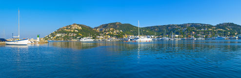 Puerto Andratx, Mallorca Stock Photo