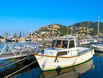 Puerto Andratx, Mallorca Stock Image