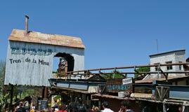 Puerto Aventura Foto de archivo