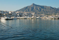 Puerto Banus Photos stock