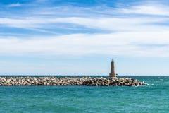 Puerto Banus, Marbella, Spanje Stock Fotografie