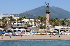 Puerto Banus Stock Photos